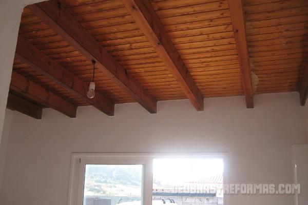 Reforma los techos de tu casa for Sobretechos para casas