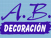 A. B. Decoración