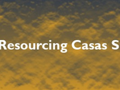 Resourcing Casas Sl