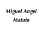 Miguel Angel Matute