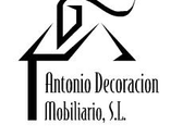 Antonio Decoración Mobiliario